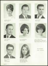 1967 Riverside High School Yearbook Page 46 & 47