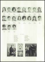 1967 Riverside High School Yearbook Page 56 & 57