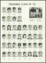 1967 Riverside High School Yearbook Page 62 & 63
