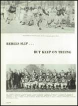 1967 Riverside High School Yearbook Page 70 & 71