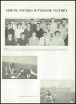 1967 Riverside High School Yearbook Page 78 & 79