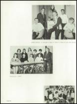 1967 Riverside High School Yearbook Page 92 & 93