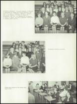 1967 Riverside High School Yearbook Page 94 & 95