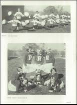 1967 Riverside High School Yearbook Page 96 & 97