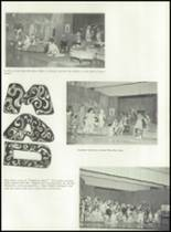 1967 Riverside High School Yearbook Page 100 & 101