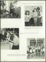 1967 Riverside High School Yearbook Page 102 & 103