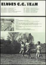 1982 McClain High School Yearbook Page 26 & 27