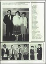 1982 McClain High School Yearbook Page 38 & 39