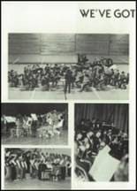 1982 McClain High School Yearbook Page 60 & 61