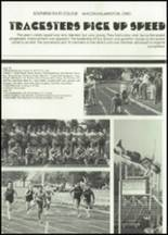 1982 McClain High School Yearbook Page 82 & 83