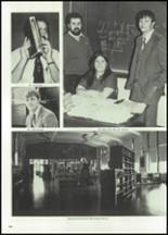 1982 McClain High School Yearbook Page 106 & 107