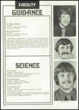 1982 McClain High School Yearbook Page 112 & 113