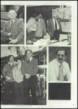 1982 McClain High School Yearbook Page 114 & 115