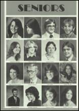 1982 McClain High School Yearbook Page 138 & 139