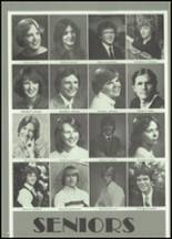 1982 McClain High School Yearbook Page 142 & 143