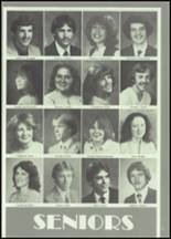 1982 McClain High School Yearbook Page 144 & 145