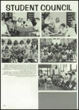 1982 McClain High School Yearbook Page 172 & 173