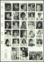 1982 McClain High School Yearbook Page 176 & 177