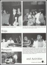 1997 Calhoun City High School Yearbook Page 14 & 15