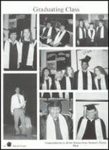 1997 Calhoun City High School Yearbook Page 16 & 17