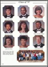 1997 Calhoun City High School Yearbook Page 24 & 25