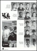 1997 Calhoun City High School Yearbook Page 26 & 27