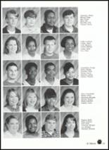 1997 Calhoun City High School Yearbook Page 28 & 29