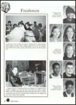 1997 Calhoun City High School Yearbook Page 34 & 35