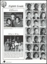 1997 Calhoun City High School Yearbook Page 36 & 37