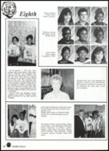 1997 Calhoun City High School Yearbook Page 38 & 39