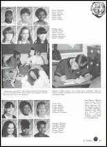 1997 Calhoun City High School Yearbook Page 40 & 41