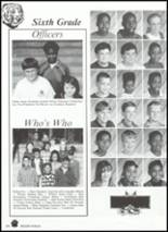 1997 Calhoun City High School Yearbook Page 42 & 43