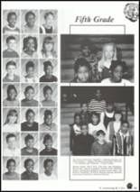 1997 Calhoun City High School Yearbook Page 46 & 47
