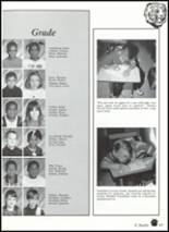 1997 Calhoun City High School Yearbook Page 54 & 55