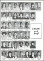 1997 Calhoun City High School Yearbook Page 62 & 63