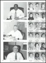 1997 Calhoun City High School Yearbook Page 64 & 65