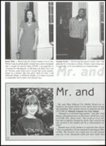 1997 Calhoun City High School Yearbook Page 66 & 67