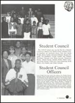 1997 Calhoun City High School Yearbook Page 70 & 71