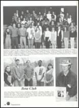 1997 Calhoun City High School Yearbook Page 76 & 77
