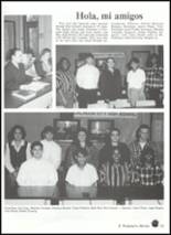 1997 Calhoun City High School Yearbook Page 78 & 79