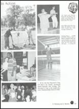 1997 Calhoun City High School Yearbook Page 80 & 81