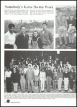 1997 Calhoun City High School Yearbook Page 82 & 83