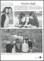 1997 Calhoun City High School Yearbook Page 88 & 89