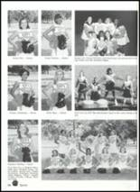 1997 Calhoun City High School Yearbook Page 92 & 93