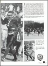 1997 Calhoun City High School Yearbook Page 96 & 97