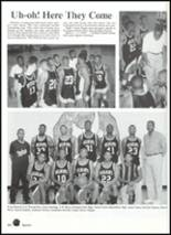 1997 Calhoun City High School Yearbook Page 98 & 99