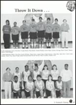 1997 Calhoun City High School Yearbook Page 100 & 101