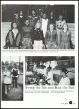 1997 Calhoun City High School Yearbook Page 102 & 103
