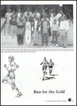 1997 Calhoun City High School Yearbook Page 104 & 105