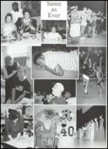 1997 Calhoun City High School Yearbook Page 106 & 107